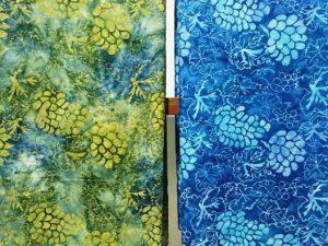 Pabrik Kain Batik Pasuruan Jawa Timur Teknik Cap Tie Dye